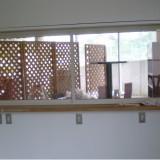 二重窓インプラス設置