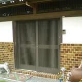 松戸市の玄関取り換え工事