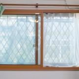 二重窓設置